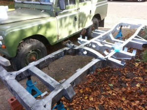 mordant wash chassis