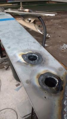 welded-crush-tubes